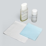 NOVELLINI - KITANTCLC0 - Kit trattamento anticalcare detergente, rivestimento, guanti, panno