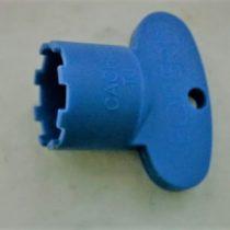 ZUCCHETTI - R99990 - Chiave per Aeratore per miscelatori Zucchetti PAN e BELLAGIO