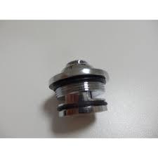 TEUCO - 81100747500 - Deviatore rubinetteria serie ROUND