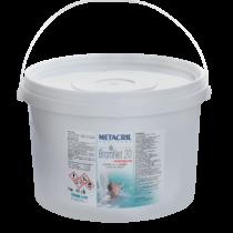 BROMONET 20 MULTIAZIONE - Trattamento di mantenimento Sanificante - Antialga a base di Bromo in pastiglie da 20 Gr cadauna