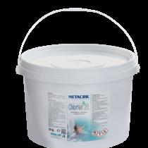CHLOR NET 5 Kg - Trattamento di mantenimento a base di cloro in granuli