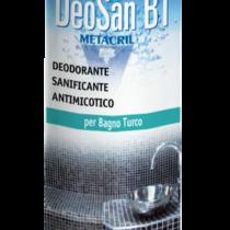 DEOSAN BT - 500 Ml - Detergente antimicotico con azione Deodorante per superfici di Sauna e Bagno Turco