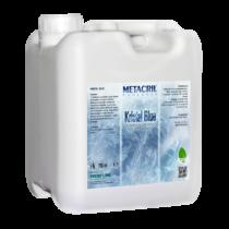 KRISTAL BLUE - 5Lt - Sequestrante di olii e grassi di origine organica – chiarificante a BASE NATURALE