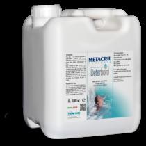 DETERBORD 5Lt - Detergente per linea di galleggiamento della SPA o Piscina