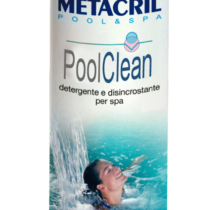 POOL CLEAN 1 Lt - Detergente, sgrassante concentrato per piscina