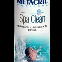 SPA CLEAN 500ml - Detergente, sgrassante e disincrostante concentrato per la SPA