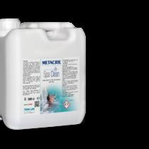 SPA CLEAN 5 Lt - Detergente, sgrassante e disincrostante concentrato per la SPA