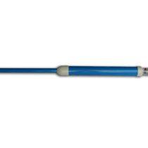 VAC - Pompa aspira fondo manuale completa di accessori