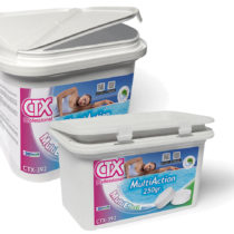 CTX - 392 MultiAction pastiglie da 250 g - 5 Kg