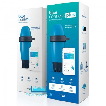 Analizzatore acqua Blue Connect Plus