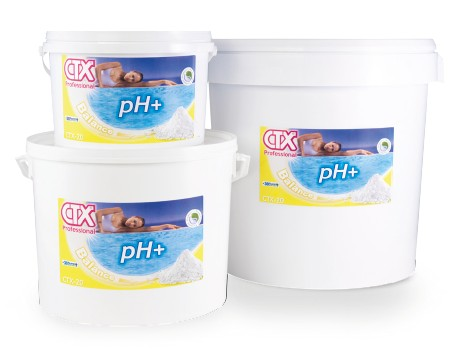 CTX-20 PH+ granulare 6 Kg