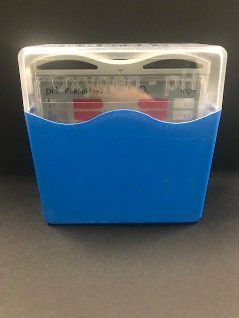 Test Kit Analizzatore Per Ossigeno E Ph Dell'acqua