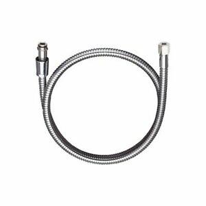 HANSGROHE - 96267000 - Tubo metallico per miscelatore lavabo a bassa pressione