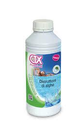 CTX-540 AlgaStop Ossigeno