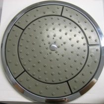 GRANDFORM - SOFFAVS - Soffione doccia per cabine attrezzate