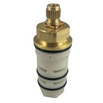 GRANDFORM - AV105 - Cartuccia termostatica di ricambio per rubinetteria TVK27 box doccia