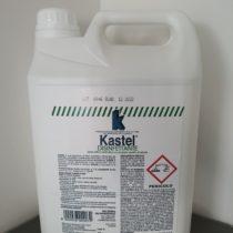 KASTEL - DISINFETTANTE CLORATTIVO - 5 KG