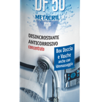 DF50 - 500ml Disincrostante anticorrosivo concentrato