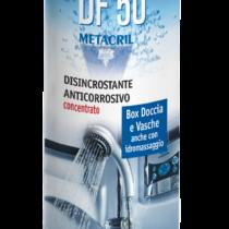 DF50 - 500ml Disincrostante anticorrosivo concentrato