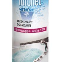 IDRONET - 500ml Igienizzante sanificante per impianti idromassaggio