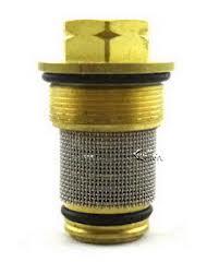 HANSGHROHE-92605000-Valvola antiriflusso per termostatico da 1/2