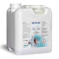 Alga Clean Plus 5 Lt - Antialga concentrato,azzurrante e schiarente